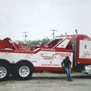 Affordable Towing & Associates