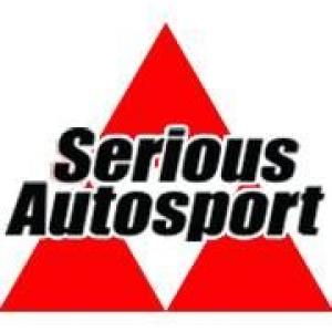 Serious Autosport