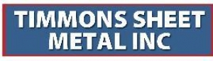 Timmons Sheet Metal Inc