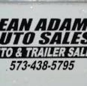 Adams Dean Auto Sales