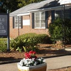 Battle Park Homes Rental Ofc Inc