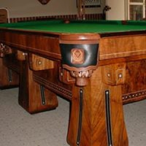 American Veteran Pool Table Service