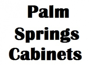 Palm Springs Cabinets