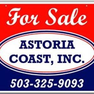 Astoria Coast Inc Professional Property Management