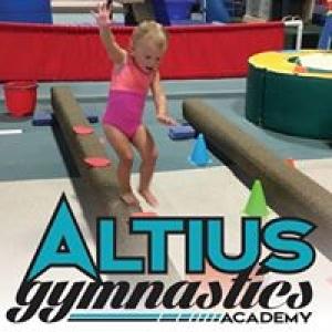 Altius Gym