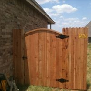A and B Fence Co