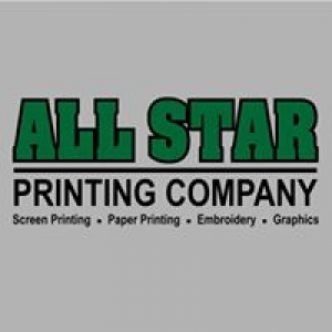 All Star Printing