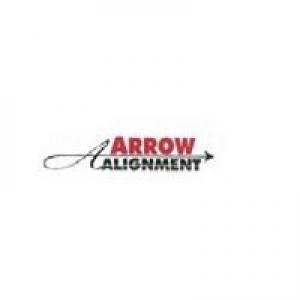 A Arrow Alignment