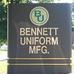 Bennett Uniform
