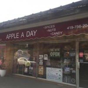 Apple-A-Day Health Discount Center