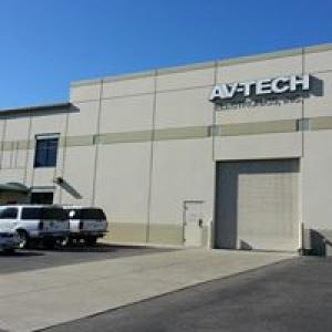 Avtech Electronics Inc