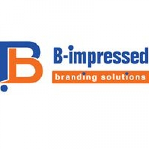 B Impressed Promotional Products