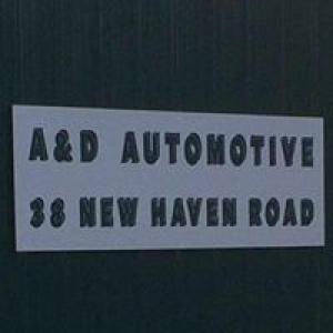 A and D Automotive Inc