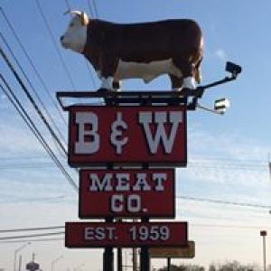 B & W Meat Co