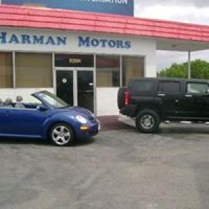 Harman Motors Inc