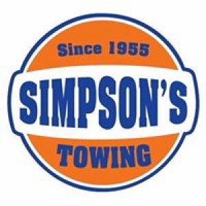 Simpson's Towing