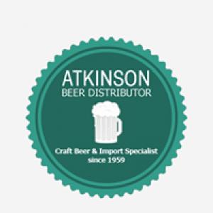 Atkinson Beer Distributor