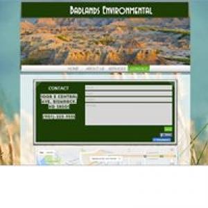 Badlands Environmental Consultants Inc