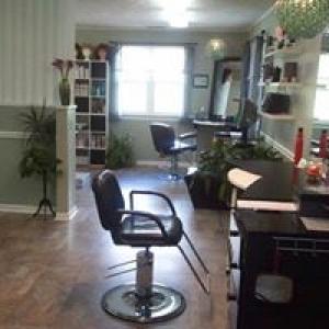 Appalachian Hair Salon