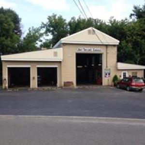 Art Taylors Garage