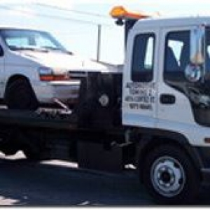 Automotive Towing & Hdr Auto Body