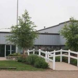 Barry Expo Center