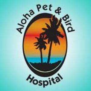 Aloha Pet & Bird Hospital