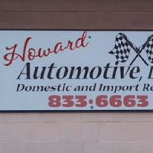 J Howard Automotive