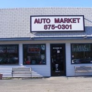 Auto Market Inc