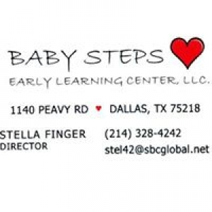 Baby Steps Early Learning Center LLC