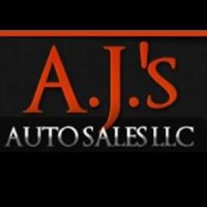 A J's Auto Sales