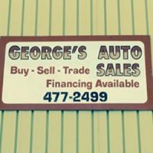 Georges Auto Sales