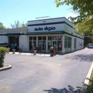Auto Expo Detailing Inc
