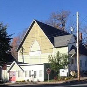 Apple Valley Baptist Church