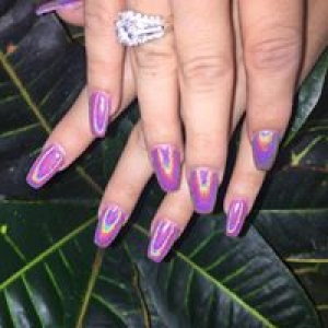 All About Nails