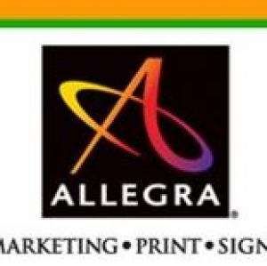 Allegra Marketing Print Signs