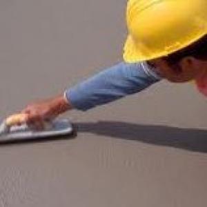 Alba A G Cement