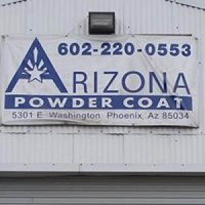 Arizona Powder Coat