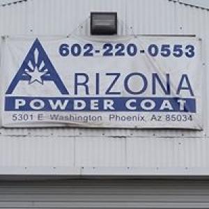 Arizona Powder Coat
