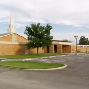 First Baptist Church Pasco