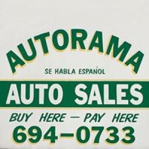 Auotorama Auto Sales