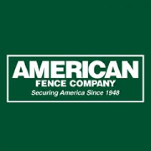 American Fence Company Inc