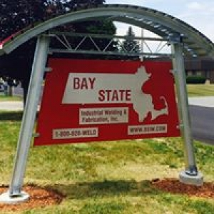 Bay State Industrial Welding & Fabrication Inc