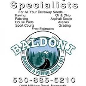 Baldoni Construction