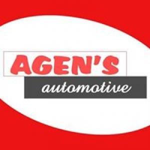 Agen's Automotive