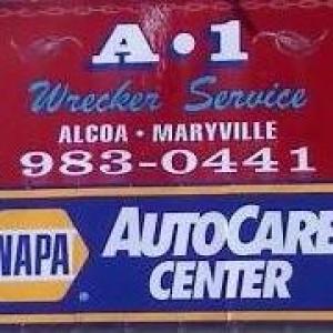 A-1 Automotive Repair