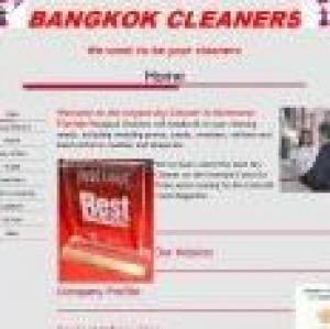 Bangkok Cleaners
