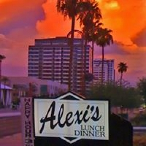 Alexis Grill