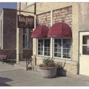 Back Street Cafe Pub & Grill