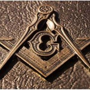 Alvin Masonic Lodge
